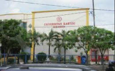 Akreditasi Jurusan Universitas Kartini Terbaru